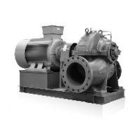 安徽进口泵 进口泵 日本荏原 水泵 双吸泵 端吸泵 变频供水 无负压 污水泵