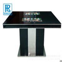 电容触控餐桌/点餐桌触摸广告机/蓝牙触摸一体机