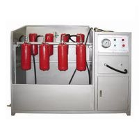灭火器气瓶耐压试验台价格,厂家供应气密性试验台