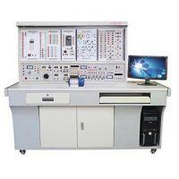 供应ZGK-870B中级电工技术实训考核装置北京紫光基业