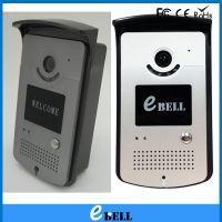 安特智无线可视对讲家用智能门铃