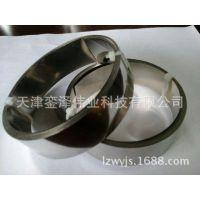 专业供应0.1mmTC4钛合金箔 TC4钛板天津銮泽伟业金属
