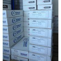 供应美国泰克罗伊Techalloy 625 焊丝ERNiCrMo-3镍基合金焊丝