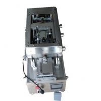 江门市丝印机厂家东莞优彩300P吸气平面丝网印刷机