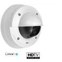 安讯士AXIS P3365-VE P3384-VE网络摄像机