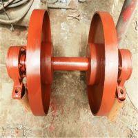 压带轮 输送机配件 长期供应 钢