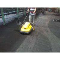青岛汽车配件厂用驰洁CJS70-1手推电动吸尘扫地机