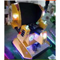 行走机器人游乐设备 公园电动行走车金钢侠价格 广场站立行走机器人电动车