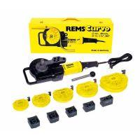 电动弯管器 管道工具-德国瑞马REMS管道工具电动弯管器