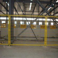 草坪护栏网 优质护栏网 锌钢围栏