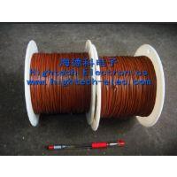 Alpha wire 3057/1 BR001 电子连接线