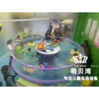 上海婴儿游泳池厂家 上海儿童游泳设备 钢化玻璃婴儿游泳池 儿童游泳馆加盟