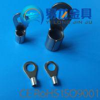 订制不锈钢接线端头端子 接地端子 304 316及更多特殊订制ROHS