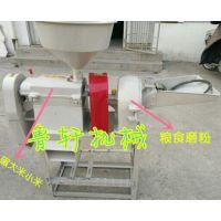 成套组合打米机图片 潮州市大米脱壳磨米机设备 新型碾米组合机02