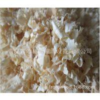 厂家专业制造及出售纯杨木刨花/宠物垫窝优质刨花