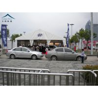 卡帕特价供应绍兴20米跨度车展欧式帐篷/车辆展览展销/车辆拍卖