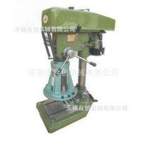 台恩牌攻牙机攻丝机钻床立式台式台钻钻孔机可调式固定式多轴器