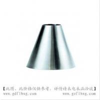 广州方联供应不锈钢焊接大小头 异径管 不锈钢管件