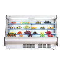 冷饮店制冰机-冰激凌机-餐饮商用冰箱展示柜