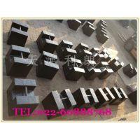 铁力500公斤铸铁砝码-港口机械配重砝码