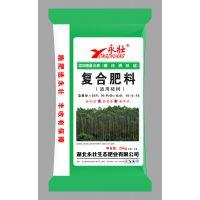 供应永壮牌35含量颗粒桉树专用肥 测土配方肥 15-5-15