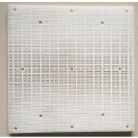 水过滤材料多功能高分子材质注塑网板