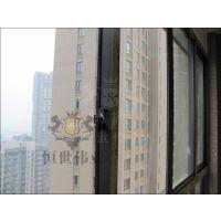 武汉门窗安装隔音效果方法设计