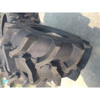 大量供应 19.5L-24水田拖拉机轮胎 高花R2花纹 价格优惠