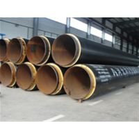 聚氨酯保温管|河北洪浩(图)|软聚氨酯保温管