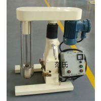 LS3实验室篮式砂磨机