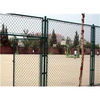 篮球场围网施工工艺、篮球场围网、中泽丝网