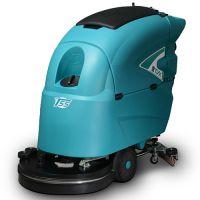 供应TVX特沃斯T55手推式洗地机