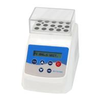 卓尔Mini-Block干式恒温器迷你金属浴(加热型)