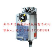 GDB131.1E,西门子风阀执行器,5Nm风阀执行器