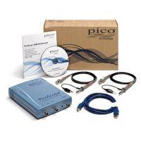 PicoScope 4262 16位超高分辨率USB示波器(VHRO)和频谱分析仪