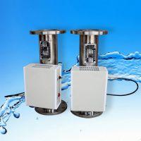 齐齐哈尔电子水处理器:太阳能