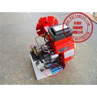 奥林佩亚OM-0N柴油燃烧机 Olympia柴油燃烧器