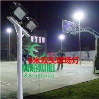 供应FS-LT0316室外篮球场led灯160W可替换400W金卤灯