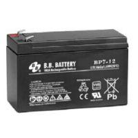 全新BB.美美蓄电池BP7-12型号