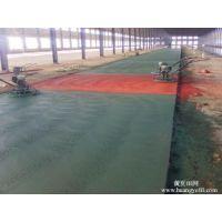 廊坊专门承接金刚砂耐磨地面工程的公司