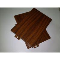 铝单板木纹转印|铝单板氟碳喷涂价格|木纹铝单板生产厂家