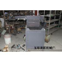 轧制或热压棒料输送高频炉配套上料机