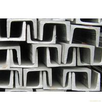 供应热镀锌槽钢钢材