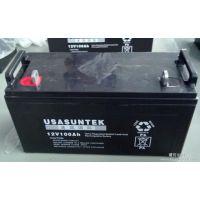 美国国际USASUNTEK蓄电池12V200Ah/价格