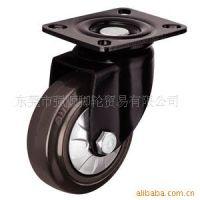 橡胶弹力轮 橡胶轮 工业橡胶轮 铁心橡胶轮