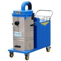 凯德威工业吸尘器dl-4080 余姚市吸钢珠砂石用吸尘器