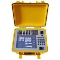 三相电能表现场校验仪功能特点