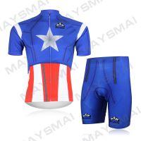 供应2016新款式多样运动骑行套装