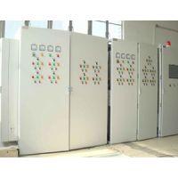 PLC控制柜实质是一种专用于工业控制的计算机,其硬件结构基本上与微型计算机相同