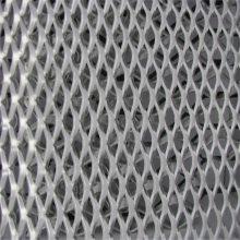 旺来菱型装饰铝板网 镀锌钢板网 钢网厂
